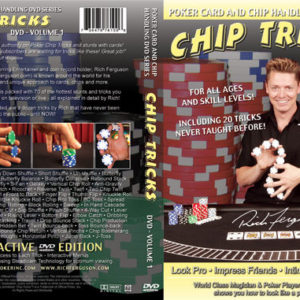 Chip Tricks DVD