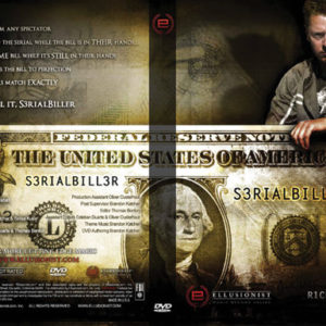 Serial Biller DVD