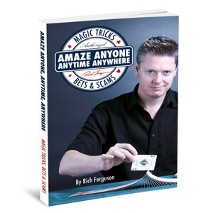Amaze Anyone Anytime Anywhere!