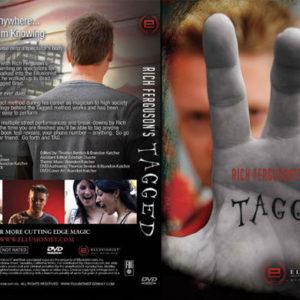Tagged DVD
