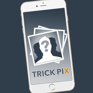 Trick Pix Camera Prank App