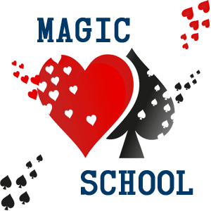 magic tutorials and school